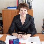 Блинова Татьяна Георгиевна